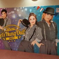 近鉄アート館公演「Let's  Hung Out!」初日観劇