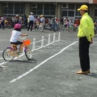 三世代自転車教室 開催
