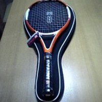 やっと手にした『my Racket!』