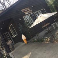 埼玉県は上尾にある「山小屋」というカフェへ行って来た~~~~