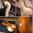 バイオリン作って売ってます