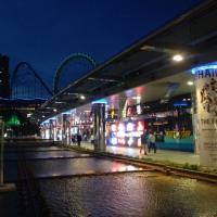 東京ドーム近くの中華にて