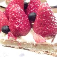 苺ケーキ♪