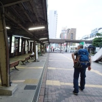 2016年9月ぐるっと東日本めぐりのたび(後編)
