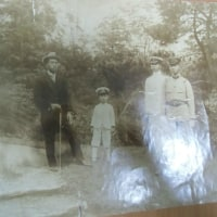 昭和天皇四兄弟の95年前の御写真