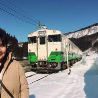 JR只見線復旧応援ツアー☆奥会津・只見町への旅ダイジェスト&目次