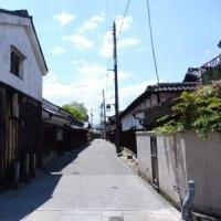 そぞろ歩きの富田林寺内町