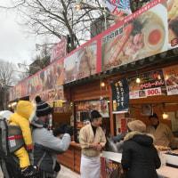 札幌雪祭り~大通会場