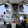 護衛艦「かが」初の「加賀」にお国入り 4