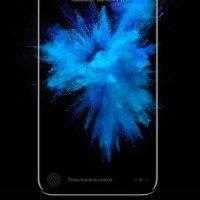 iPhone8新しい伝聞:虹彩識別サポート 目でロック解除できる