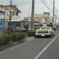 4月1日(土) 職場の桜、今日の目撃車、今日の衝動買い