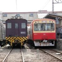 3/5 長野電鉄 S11編成&ED5001形お別れ会(3/23画像追加)