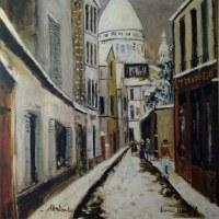 「パリの寸描、その哀歓(3)駐車違反には買収で対抗?」
