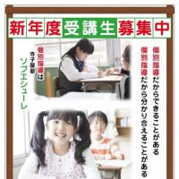 【個人的なご報告】 寺子屋塾「ソブエシューレ」塾長に就任しました。新年度受講生を募集しています。