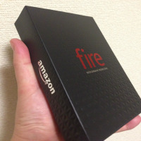 Amazon Fire Phoneを出荷開始