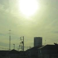 アマチュア無線のタワー