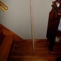 2/24(金)、枇杷(びわ)の木を使った鍛錬法!