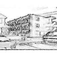 鉄筋鉄骨コンクリート造3階建(延べ床面積;500平方メートル):神石高原町