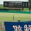 郡夏季大会 野球部⑤