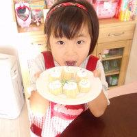 ミニケーキ