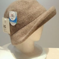 National trust新作帽子