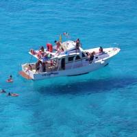 絶景の孤島 ランペドゥーサ島