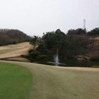 ゴルフは難しい