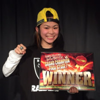 HEAD HUNTER GRAND CHAMPION大会★結果レポート!!