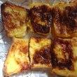 週末の朝食~フレンチトースト