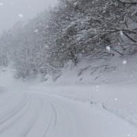 世界遺産・ドカ雪降る白川郷 31