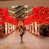 台湾製多い「招きネコ」と「チャイニーズ・ニューイヤー」。日本が発祥と言われているのに。