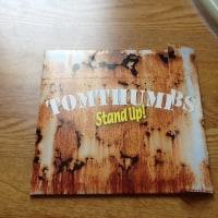 トムさんず 『Stuned Up!』
