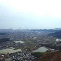 高御位山(北池から)