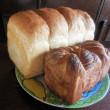 フランス人のパン屋さん、 『ボー・スィエル』 でパンを買いました。