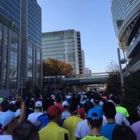 さいたま国際マラソン
