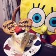 Happy Birthday!SpongeBob!!!