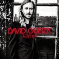 DAVID GUETTA/LISTEN [STANDARD]