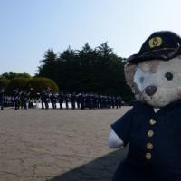 2017.5.23 機動隊観閲式 に行きました (速報)