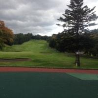 昨日は、ゴルフコンペでした