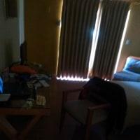 グアム プラザホテルでの余暇
