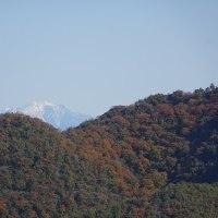 八木山にて