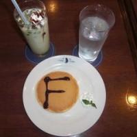 バカテスカフェ in Cure maid Cafe