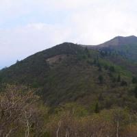 武奈ヶ岳(1,214m)~期待の眺望が皆無で心残りの山行となる~