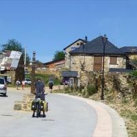 スペイン「巡礼の道」サイクリング その10