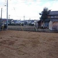 倉敷市二子で網戸ネット張替え工事完了