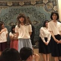 新歓合宿 報告!