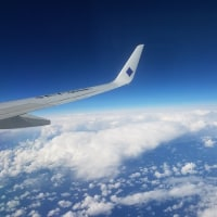 今から神戸経由で鹿児島に帰ります(2月11日)