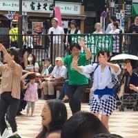 本日の第二弾 ~大塚駅南口駅前広場オープニングセレモニー~