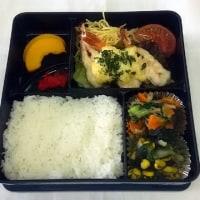 2017-05-11 今日のお弁当