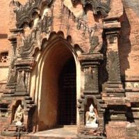 Travel to Myanmar.-Bagan-